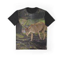 Tasmanian Tiger Graphic T-Shirt