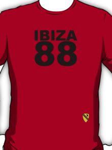 Ibiza 88 - Rave Veteran T-Shirt