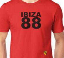 Ibiza 88 - Rave Veteran Unisex T-Shirt