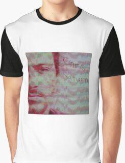 Year of the Iron Fist (Minimalist) Graphic T-Shirt