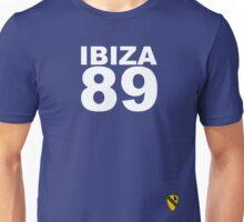 Ibiza 89 - Rave Veteran Unisex T-Shirt