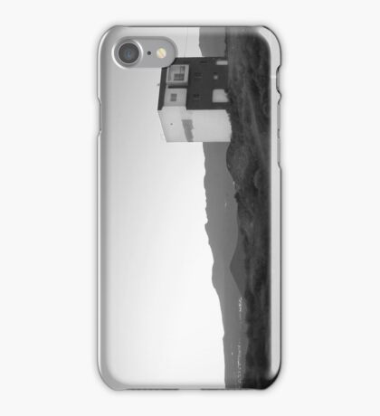 Lonely House iPhone Case/Skin
