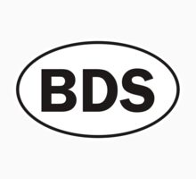BDS - Oval Identity Sign by Ovals