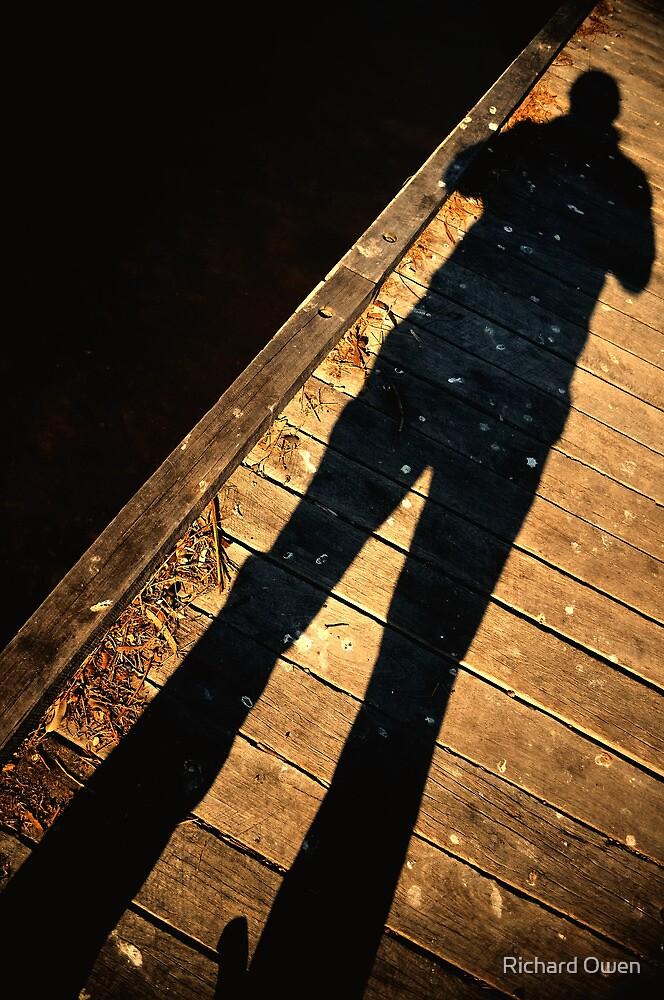 Shadows by Richard Owen