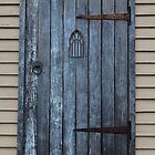 Blue Door by diggle
