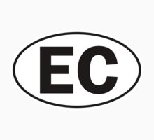 EC - Oval Identity Sign by Ovals