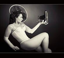 Vintage Glamour by Maxoperandi