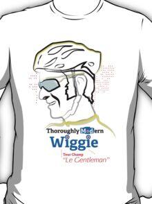 Bradley Wiggins - tour de france - Tour champion T-Shirt