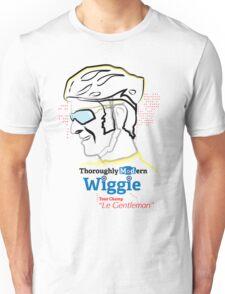 Bradley Wiggins - tour de france - Tour champion Unisex T-Shirt