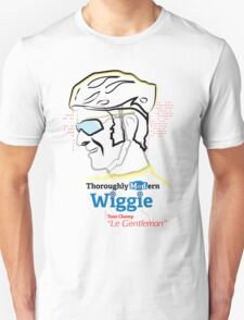 Bradley Wiggins - tour de france - Tour champion T-Shirt
