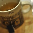 cup of tea in prague by smithj7