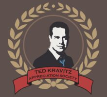 Ted Kravitz Appreciation Society by Tommy Bee