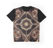 Richness of Gold and Copper... Graphic T-Shirt