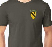 Chemical Control Division - Rave Veteran Unisex T-Shirt