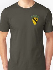 200th Gabba Division - Rave Veteran Unisex T-Shirt