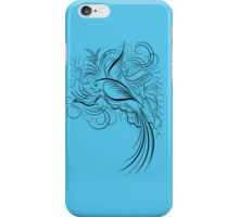 Bird04g iPhone Case/Skin