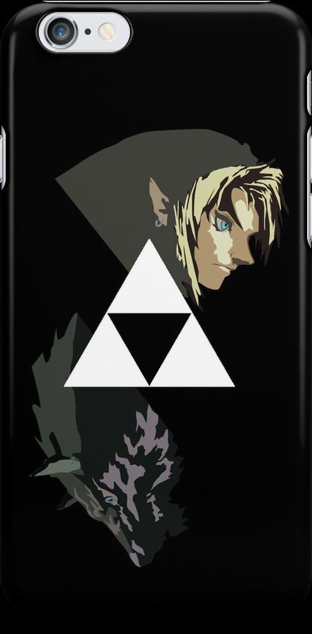 Zelda Twilight Princess Remake! by TheWinterCold