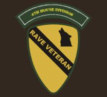 4th House Division - Rave Veteran by Tim Topping