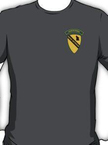 4th House Division - Rave Veteran T-Shirt