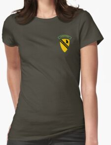 7th Trance Division - Rave Veteran Womens Fitted T-Shirt