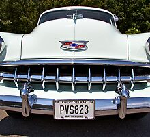 Chevy by John Thurgood