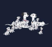 101 Dalmatians | Unisex T-Shirt