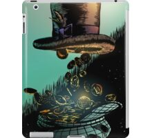 Sly Peter iPad Case/Skin