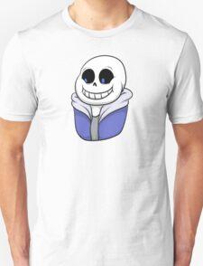 Sans Asks What You Just Said T-Shirt