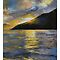New Zealand Sunset by Michael Creese