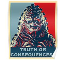 Zygon Hope Poster