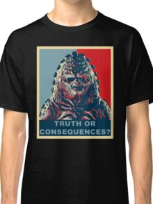 Zygon Hope Classic T-Shirt