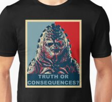 Zygon Hope Unisex T-Shirt