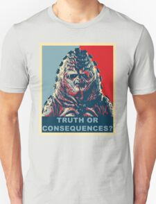 Zygon Hope T-Shirt