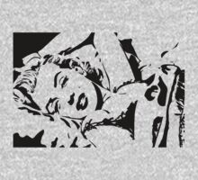 Marilyn by Chrome Clothing