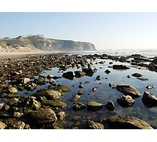 Beaches of Southern California Photographic Print