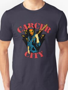 Welcome To Carcer T-Shirt