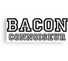 Bacon Lover Canvas Print