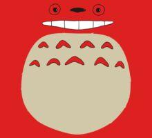 I am Totoro Kids Clothes