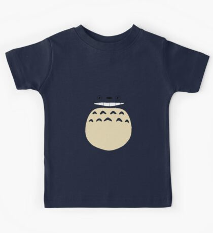I am Totoro Kids Clothes