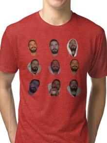 All My Movies Tri-blend T-Shirt