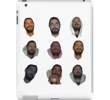 All My Movies iPad Case/Skin