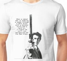 Dirty Harry Charity Unisex T-Shirt