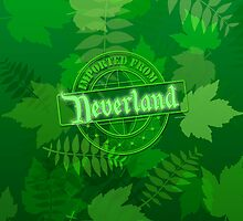 Imported from Neverland - Neverland by magicalribbons
