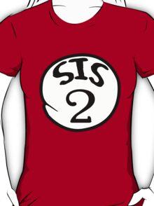 SIS 2 T-Shirt