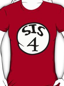 SIS 4 T-Shirt