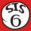 SIS 6 by mcdba