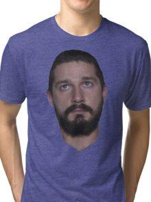 Shia Tri-blend T-Shirt