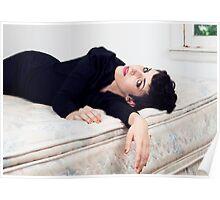 mattress Poster