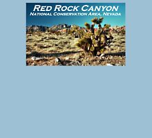 Red Rock Canyon National Conservation Area Unisex T-Shirt