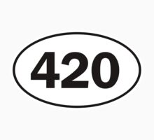 420 - Oval Identity Sign by Ovals